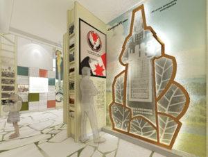 Продолжается работа над созданием выставки «Удмуртия. XX век»