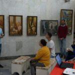 В музее прошла лекция городского лектория проекта «Вернем реки городу»