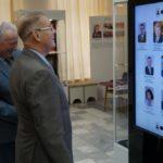 Открылась выставка «Под личную ответственность»
