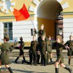 День Победы в Национальном музее Удмуртии