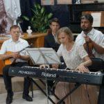 Открылась выставка «За музыку свою не постыжусь»