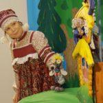 Международный день музеев и Всероссийская акция «Ночь музеев» в Национальном музее Удмуртии