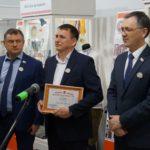 В Национальном музее открылась юбилейная выставка Можгинского района