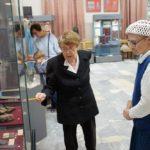 День археолога и новая выставка