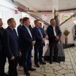 Завершила работу выставка об истории Можгинского района