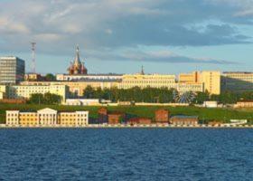 «Ижевск - мой город»