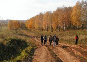 Сибирский тракт: сквозь границы