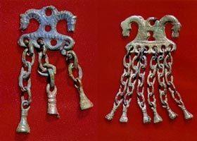 Древняя и средневековая история края