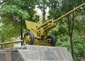 Ижевск — арсенал Победы
