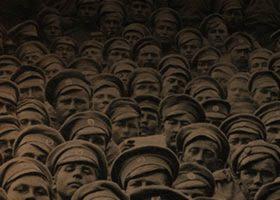 Передвижная выставка «В вихре войн и революций»