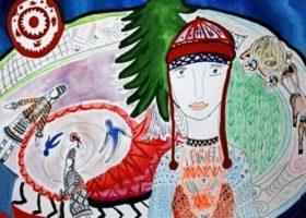 Финно-угорские народы и культурное наследие