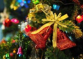 «Рождество да святки»