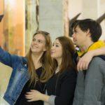 Международная акция «Музейное селфи»